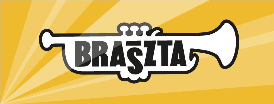 Logo braszta